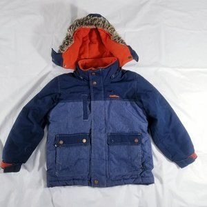 OSHKOSH WINTER JACKET BOYS